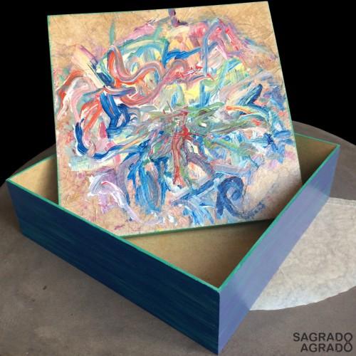 Arte Abstrata